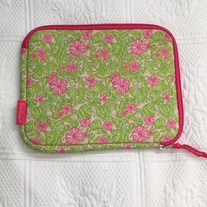 Lilly Pulitzer cover